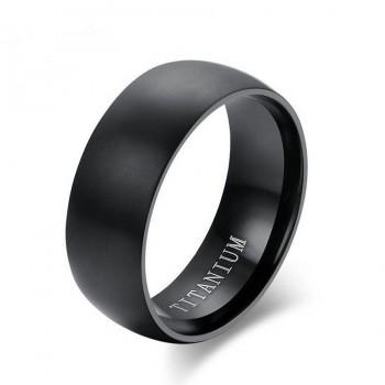 Negro de Titanio Talla 10