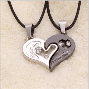 2 Collares Enamorados
