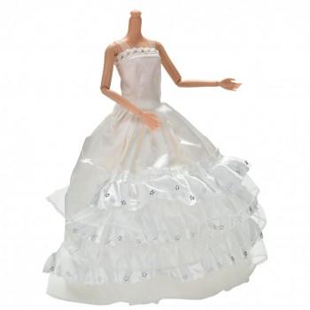 Vestido de boda Blanco Con...
