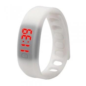 Reloj Digital De Silicona