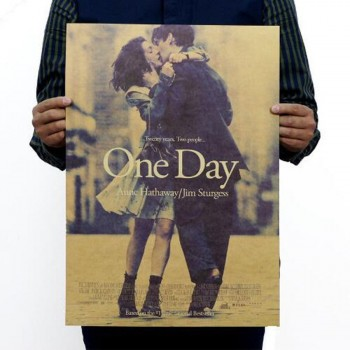 Póster One Day