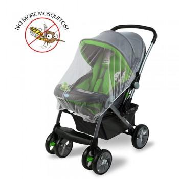 Malla antisectos carrito bebé