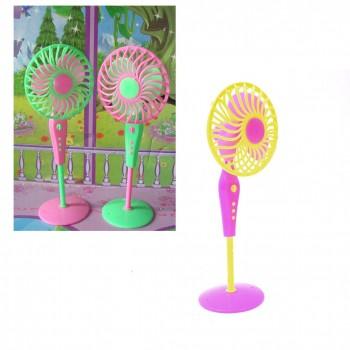 Ventilador Para Barbie (...