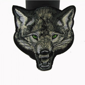 Parches lobo