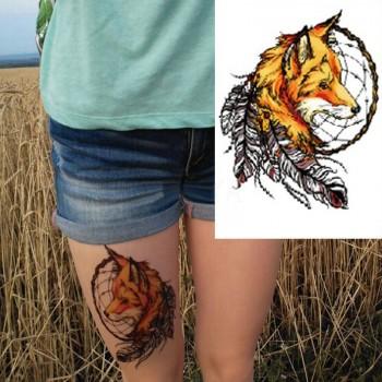 Tatuaje temporal waterproff...
