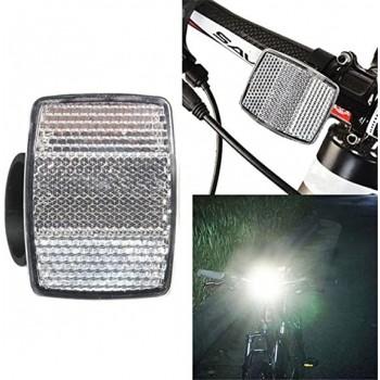 Reflector frontal bicicletas