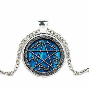 Collar Pentagrama en busca...