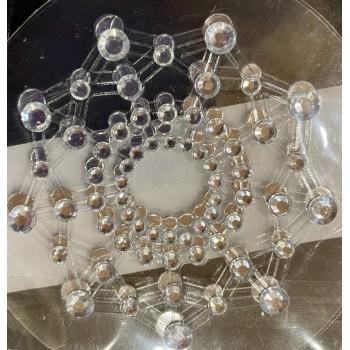 Nipple Cristales